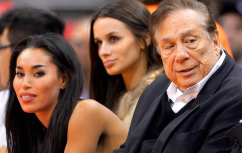 LA Clippers' Owner Gets Clipped by the NBA