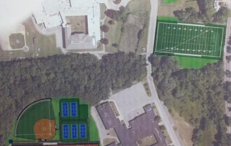 New Sports Fields for Pentucket