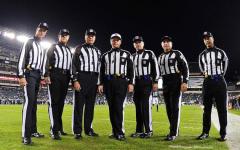 NFL Gone Soft