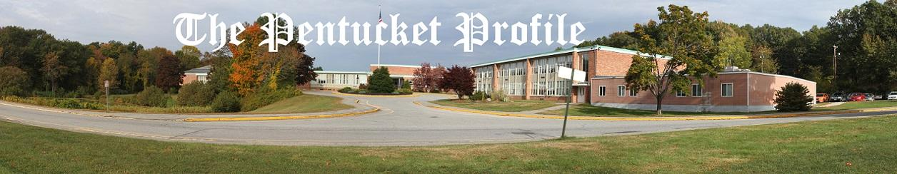 The student news site of Pentucket Regional High School