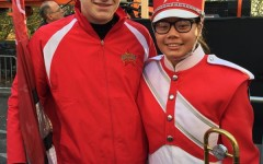 Pentucket takes on the Macy's Day Parade