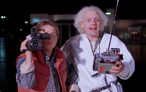 The Cinematic Perfection of Back to the Future