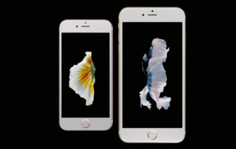Apple's New iPhone: the SE