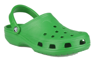 Are Crocs Back in?