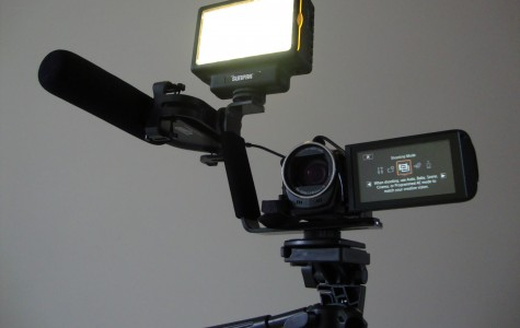 The Best Video Camera Setup for Under $200