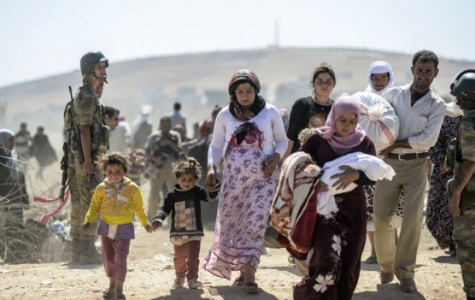 Should the United States Aid Syrian Refugees?