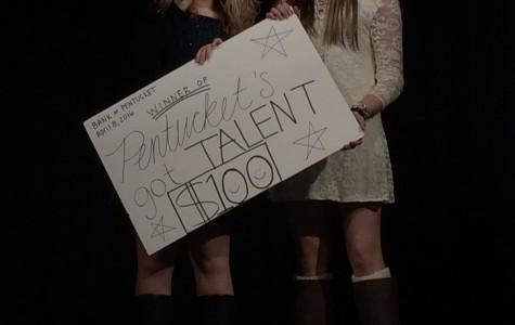Pentucket's Got Talent