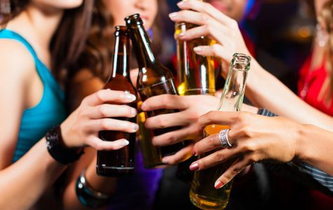 Parents and Underage Drinking