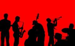 Cafe Jazz May 20th