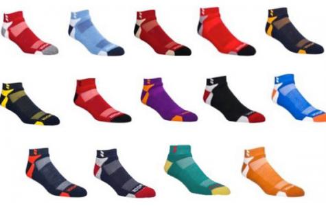 Sock Game: Day Three