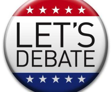 Debate Team Coming Soon?