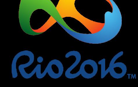 The 2016 Olympics