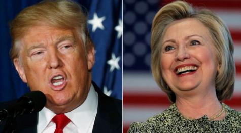 Pentucket Speaks: 2016 Election