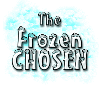 Frozen Chosen