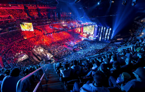 eSports: The Rise of Competitive Gaming