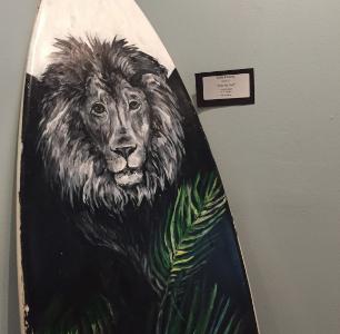 Update: Superintendents Art Gallery