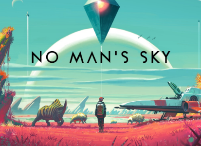 The Exaggerations of No Man's Sky