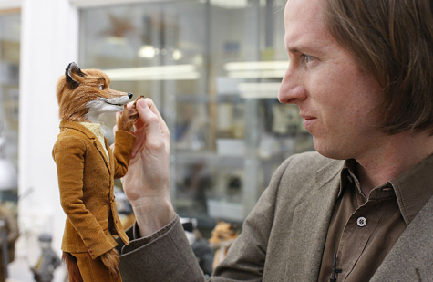 Isle of Dogs: A New Film by Wes Anderson