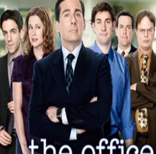 "Review of ""The Office"""