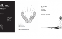 Poem Review: Milk and Honey