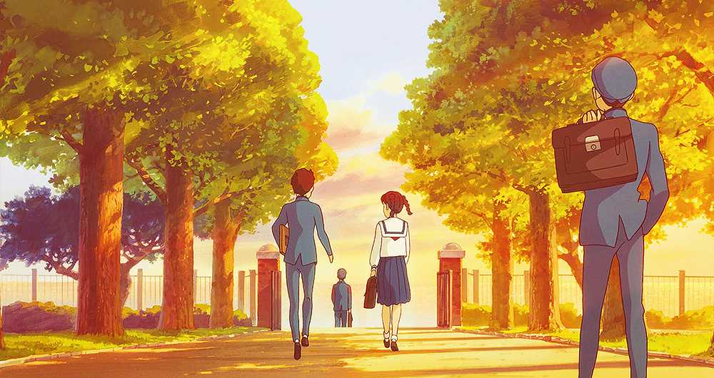Movie+Review+%3A+From+Up+on+Poppy+Hill