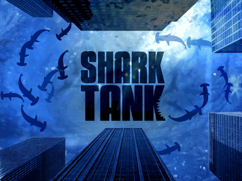 Diving+into+the+Shark+Tank