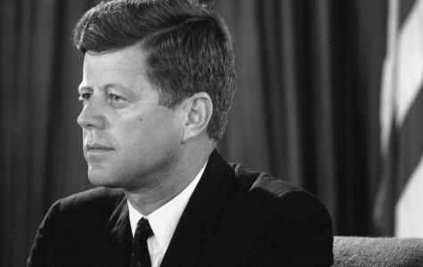 Remembering JFK