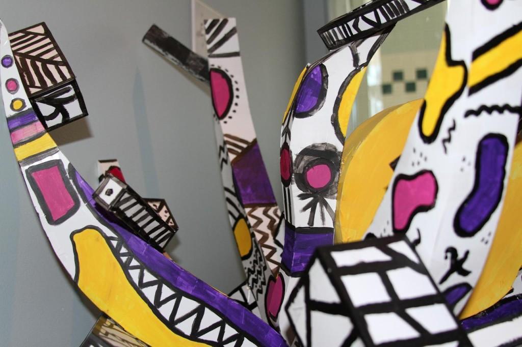 K-12+Art+Exhibit