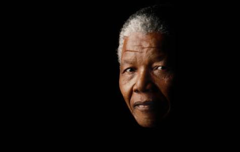 Nelson Mandela dies at age 95