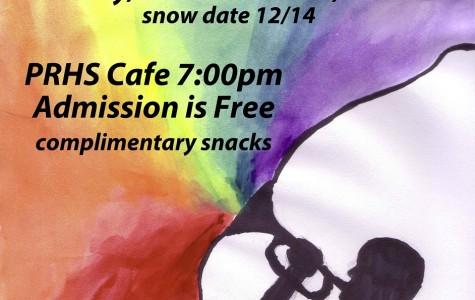 Come To Café Jazz!!!!!!!!!!!!!!!!
