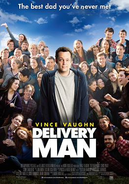 Delivery Man: Review