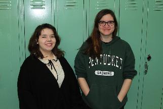 Iconic Friendships: Gwen Albert and Amber Richard
