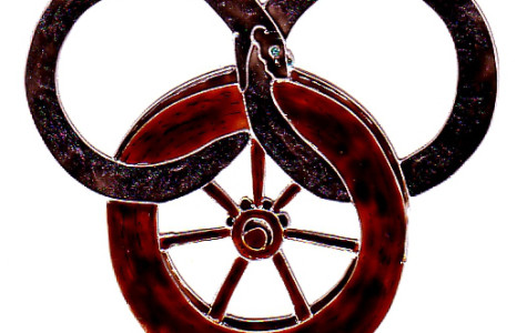 Wheel of Time Series Review