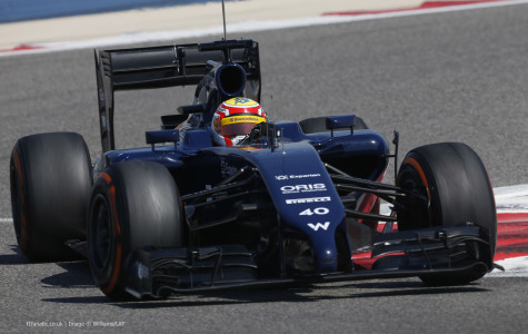 Formula 1 Preseason - Mercedes vs. Williams at Bahrain