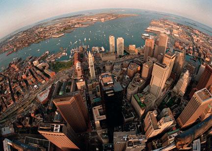 Boston Attraictions