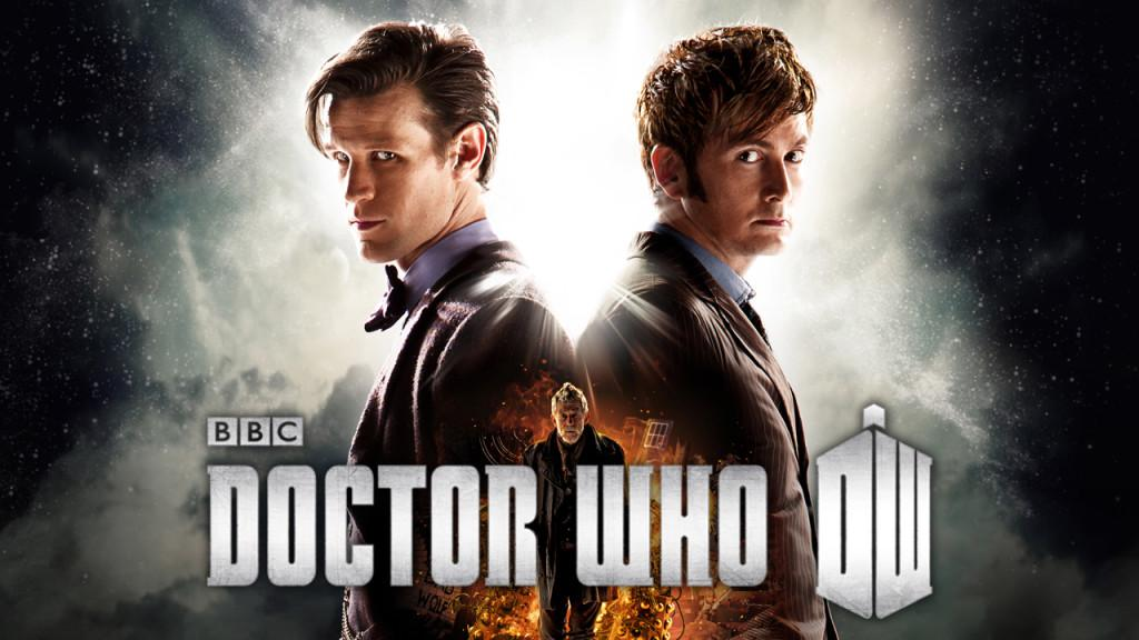 Doctor...Who?