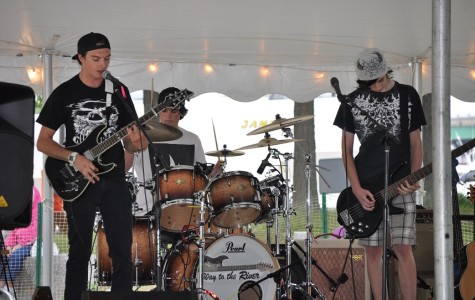 Yankee Homecoming's Battle of the Bands