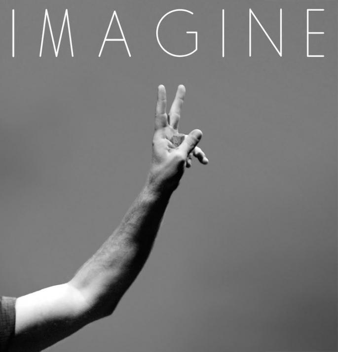 Just+Imagine...
