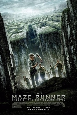 This Movie was A-MAZE-ing