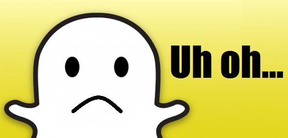 Snapchat Controversy