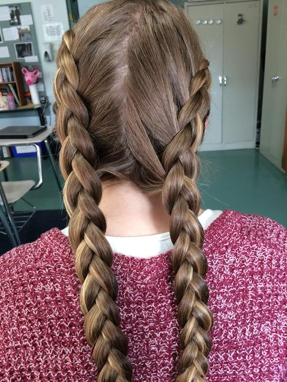 10 Of The Most Prominent Types Of Braids Pentucket Profile