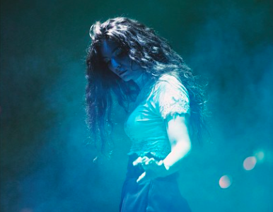 In Praise of Lorde, Pop Music, and Boy Bands
