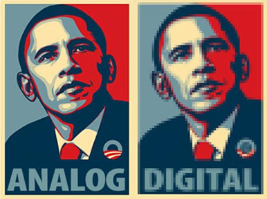 Analog vs Digital: Which One Sounds Better, and Does Anyone Even Care?