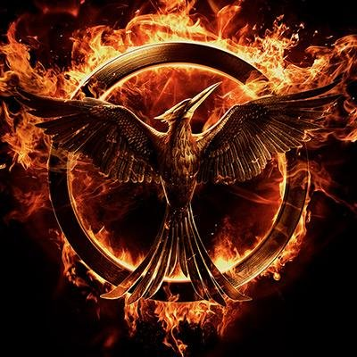 Mockingjay Part 1 Review