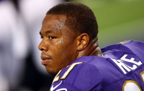Ray Rice Reinstated