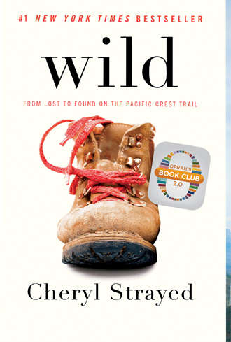 WILD : A review of the book and movie