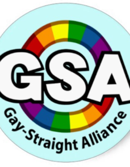 GSA is Back!