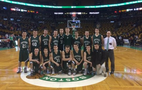 Pentucket Boys Finish Strong