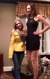 Pros and Cons of Being a Short Girl (Under Five Feet Tall)