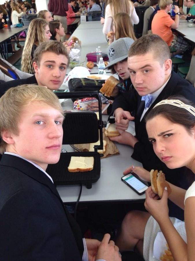 Food+in+Class